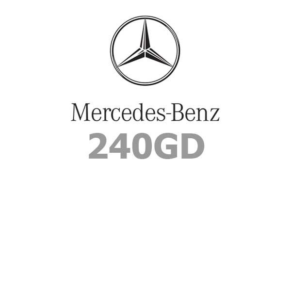 Mercedes-Benz 240GD