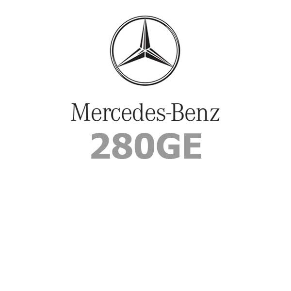 Mercedes-Benz 280GE