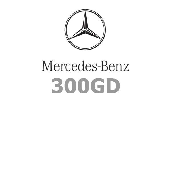 Mercedes-Benz 300GD