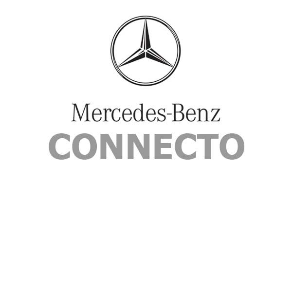 Mercedes-Benz CONNECTO
