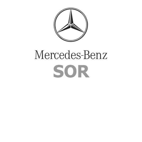 Mercedes-Benz SOR