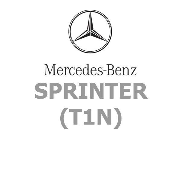 Mercedes-Benz SPRINTER (T1N)