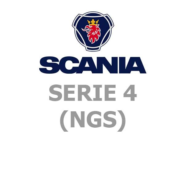 SCANIA Serie 4 (NGS)